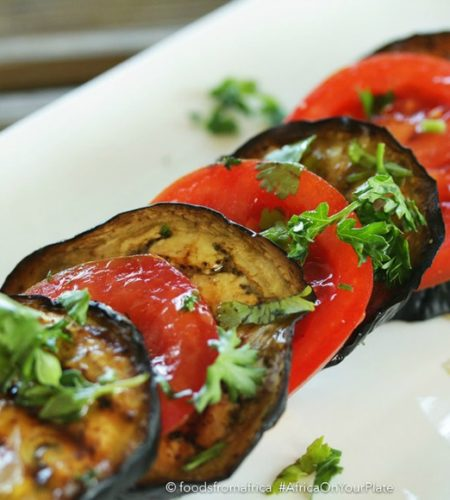 marinated+tomato+and+baked+aubergine+salad
