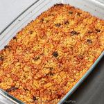 Vegan Couscous And Coconut Breakfast Recipe