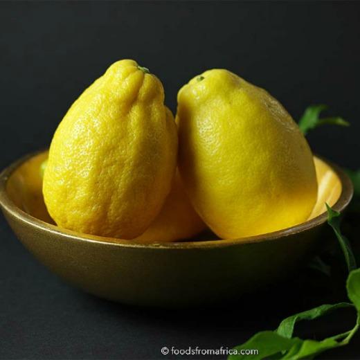 african-lemon