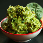 Spinach & Avocado Dip
