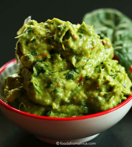 spinach-avocado-pesto