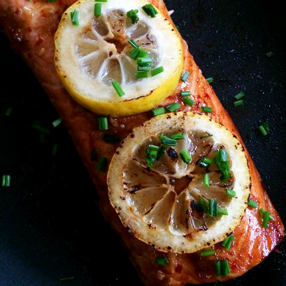 baked-orange-glazed-salmon
