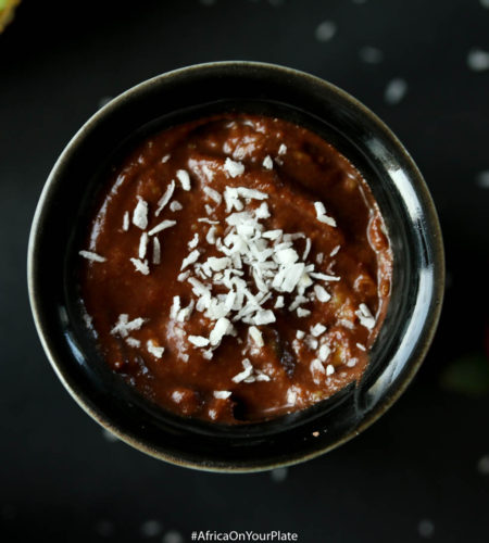 Berbere-spiced-chocolate-avocado-pudding