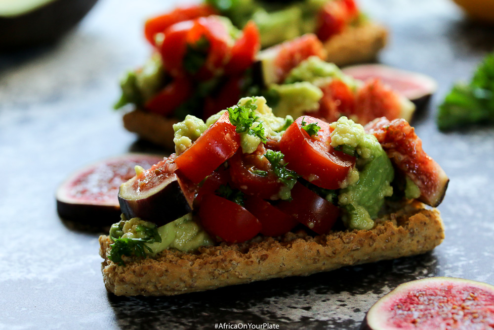 avocado-breakfast-bruschetta