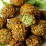 Moroccan Falafel Recipe